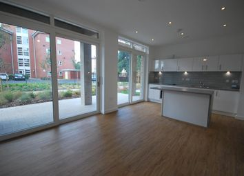 Thumbnail 2 bed flat to rent in 201 City Road, Hulme, Manchester