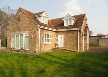 Thumbnail 3 bed detached house to rent in Hillcrest Road, Wheatley Hills, Doncaster