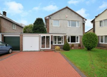Thumbnail 3 bed detached house for sale in Barons Road, Dousland, Yelverton