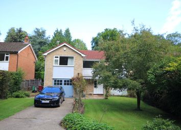 Thumbnail 3 bedroom detached house to rent in Westonbirt Drive, Caversham, Reading