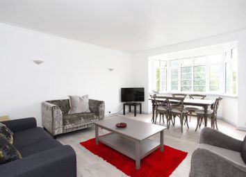 Thumbnail 2 bed flat to rent in Greville Place, St John's Wood, London