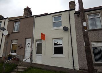 Thumbnail 2 bed terraced house to rent in Towneley Terrace, Rowlands Gill