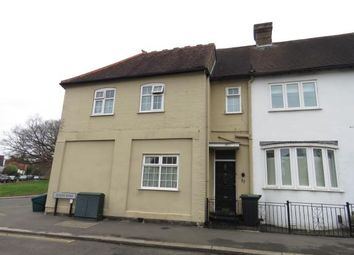 Thumbnail 3 bed end terrace house for sale in York Hill, Loughton