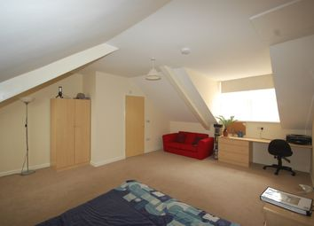 8 bed shared accommodation to rent in Mutley Plain, Mutley, Plymouth PL4