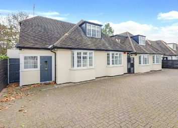Thumbnail 7 bed property for sale in The Vale, Golders Green