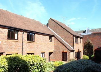 Thumbnail 1 bedroom flat for sale in Victoria Street, St Albans, Hertfordshire