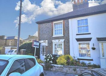 2 bed end terrace house for sale in Alverstoke Village, Gosport, Hampshire PO12