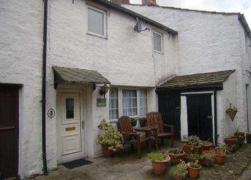 Thumbnail 2 bed cottage to rent in Beck Side, Barley