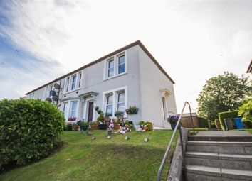 Thumbnail 2 bed flat for sale in Prince Edward Road, Tweedmouth, Berwick-Upon-Tweed