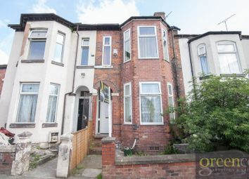 Thumbnail 5 bedroom property for sale in Knoll Street, Salford