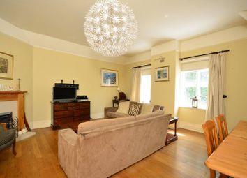Thumbnail 3 bed maisonette to rent in Sandy Lane, Woking