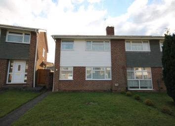 Thumbnail 4 bed semi-detached house for sale in Finch Road, Chipping Sodbury, Bristol, Gloucestershire