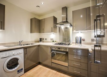 Thumbnail 2 bed flat to rent in Coral Court, London