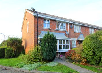 Thumbnail 3 bed semi-detached house for sale in St Agnes Gardens, Knowle, Bristol
