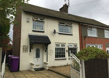 Thumbnail Semi-detached house to rent in Waldgrave Road, Wavertree, Liverpool