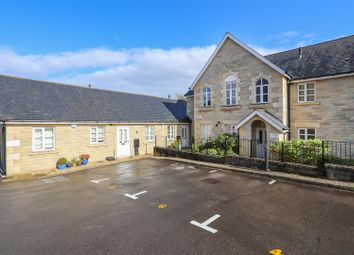 Thumbnail 2 bed flat to rent in School Court, New Road, Holymoorside