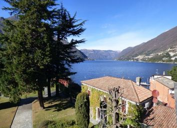 Thumbnail 8 bed villa for sale in Faggeto Lario, Lombardy, Italy