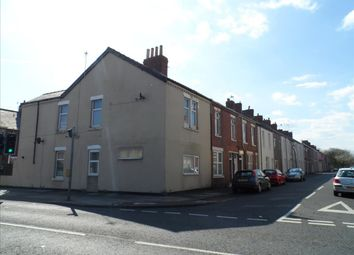 Thumbnail 2 bed flat to rent in Renwick Road, Blyth