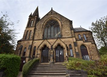 Thumbnail 2 bed flat to rent in Fountain Hall, 158 Fountain Street, Morley, Leeds