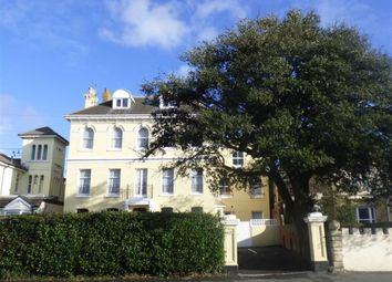 Thumbnail 2 bed flat for sale in 118 Dorchester Road, Weymouth, Dorset