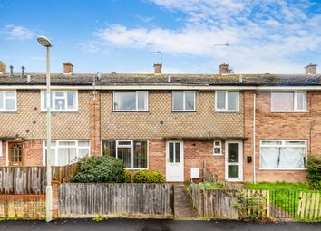 Thumbnail 3 bed terraced house for sale in Cherwell Road, Berinsfield, Wallingford