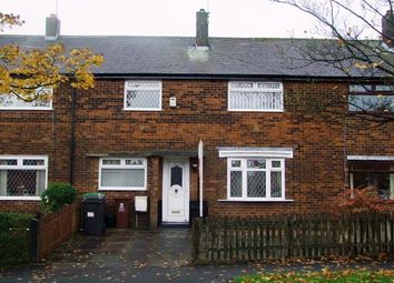 Thumbnail 3 bed terraced house to rent in Fairway Road, Holts Village, Oldham