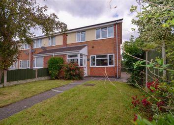 Thumbnail End terrace house for sale in 43 Capenhurst Lane, Whitby, Ellesmere Port, Merseyside