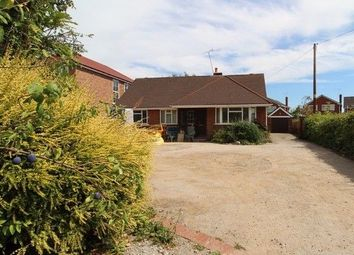 Thumbnail 5 bed detached house for sale in Heath Road, Upton, Chester