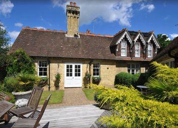 Thumbnail 3 bed property to rent in Westerham Road, Westerham, Kent