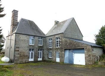 Thumbnail 2 bed property for sale in Vengeons, Basse-Normandie, 50150, France