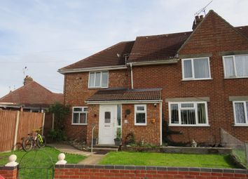 Thumbnail 4 bed semi-detached house for sale in Castle Hill, Beccles