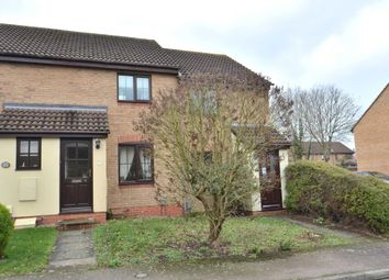 Thumbnail 2 bedroom terraced house to rent in Millwright Way, Flitwick, Bedford