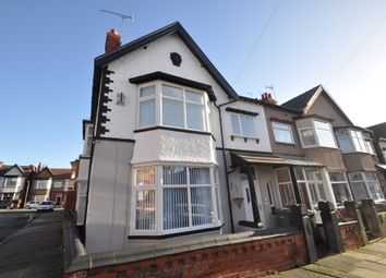 Thumbnail 3 bed semi-detached house for sale in Kinnaird Road, Wallasey