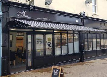 Grosvenor Road, Aldershot GU11. Restaurant/cafe