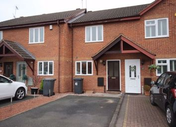 Thumbnail 2 bed property to rent in Tabbs Gardens, Kidderminster, Worcestershire