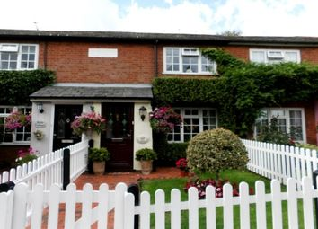 Thumbnail 2 bed terraced house to rent in Wantz Road, Margaretting, Chelmsford