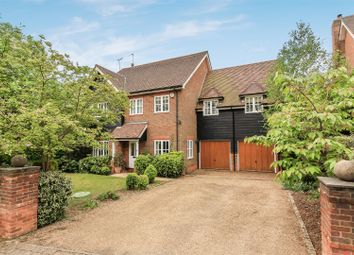 Thumbnail 5 bed detached house for sale in The Lye, Little Gaddesden, Berkhamsted