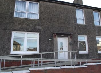 Thumbnail 2 bed flat to rent in St. Georges Road, Ayr