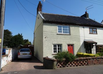 Thumbnail 2 bed cottage to rent in Greenway Lane, Fakenham
