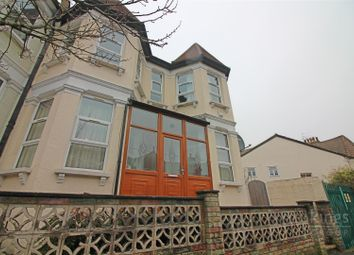 Thumbnail 4 bed end terrace house for sale in Seymour Road, London