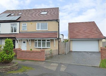 Thumbnail 3 bed cottage for sale in Holywell Lane, Rubery