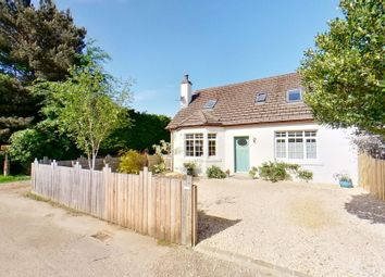 Thumbnail 4 bed semi-detached house for sale in Vaila, Sheriffbrae, Forres