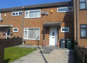 Thumbnail 3 bedroom property to rent in Stanks Drive, Leeds, West Yorkshire