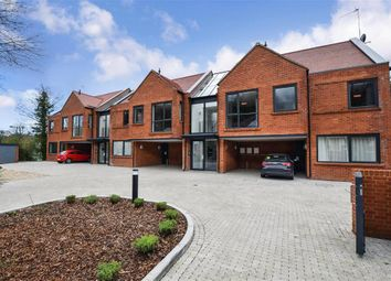 Thumbnail 3 bed flat for sale in Old Lodge Lane, Purley, Surrey