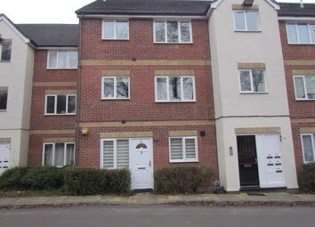 Thumbnail 2 bed maisonette for sale in Fenman Gardens, Goodmayes, Ilford