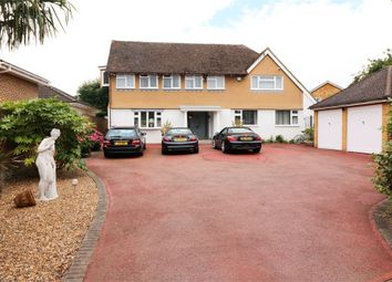 Thumbnail 4 bedroom detached house for sale in Park Lane, Broxbourne, Hertfordshire