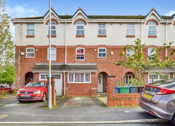 Thumbnail Property to rent in Whimberry Way, Withington, Manchester