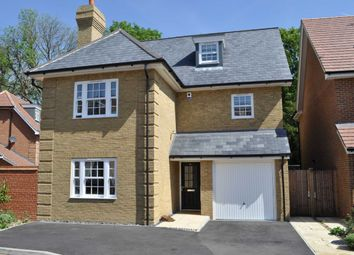 Thumbnail 5 bedroom detached house to rent in Century Way, Beckenham
