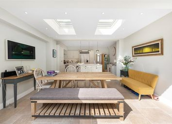 4 bed semi-detached house for sale in Brookwood Road, London SW18
