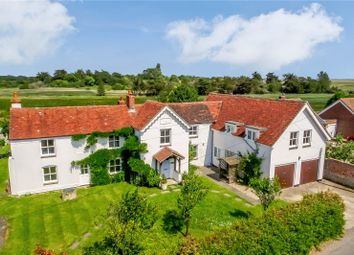 Thumbnail 5 bed detached house for sale in Mill Lane, Sidlesham, Chichester, West Sussex